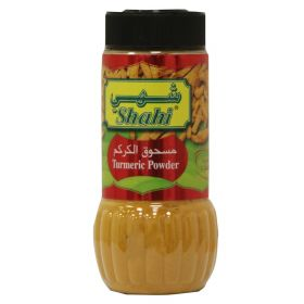 Shahi Turmeric Powder 200 Gm Petjar