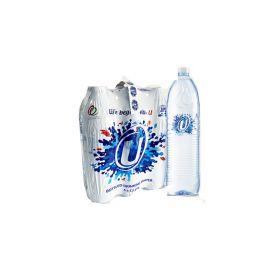 Unikai Water 6 X 1.5Ltr