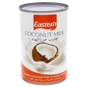 Eastern Coconut Milk Cream 400Ml