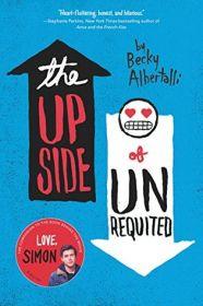 The Upside Of Un Required | Becky Albertalli