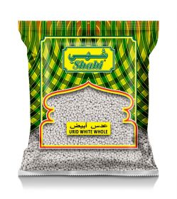 Shahi Urid Whole White  500Gm