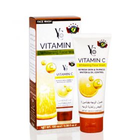Vitamin C Whitening Face Wash 100Ml