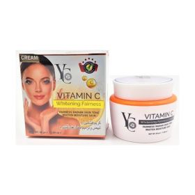 YC Vitamin C Whitening Fairness Cream
