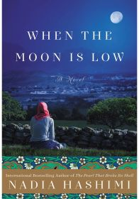When The Moon Is Low by Nadia Hashmi