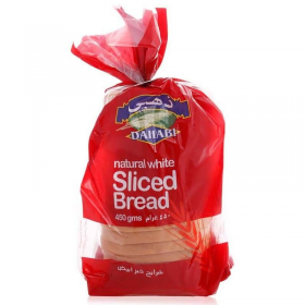Dahabi White Bread Medium