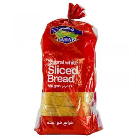 Dahabi White Bread Big