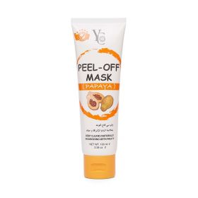 YC Peel Off Mask Papaya 100Ml
