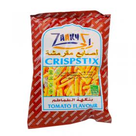 Zaaky Crisp Stix Tomato 18 Gm