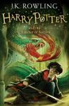 Harry Potter And The Chamber Of Secrets | J.K. Rowling