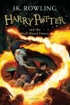 Harry Potter And The Half-Blood Prince | J.K. Rowling