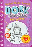 Dork Diaries: Party Time | Rachel Rene'E Russell