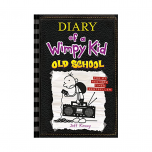 The Diary Of A Wimpy Kid: Old School | Jeff Kinney