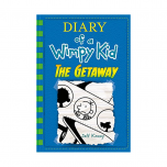 The Diary Of A Wimpy Kid: The Getaway | Jeff Kinney